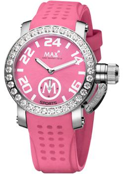 MAX XL Watches Часы MAX XL Watches 5-max551. Коллекция Sports битоков арт блок z 551