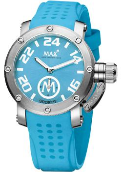 MAX XL Watches Часы MAX XL Watches 5-max554. Коллекция Sports max xl watches часы max xl watches 5 max465 коллекция sports