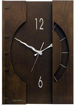 Mado Настенные часы  Mado MD-005. Коллекция Настенные часы цена и фото