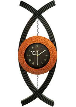 Mado Настенные часы  Mado MD-151. Коллекция Настенные часы gant часы gant w70471 коллекция crofton