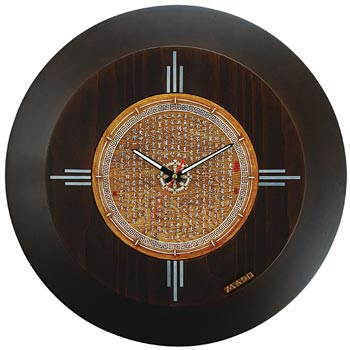 Mado Настенные часы  Mado MD-255. Коллекция Настенные часы gant часы gant w70471 коллекция crofton