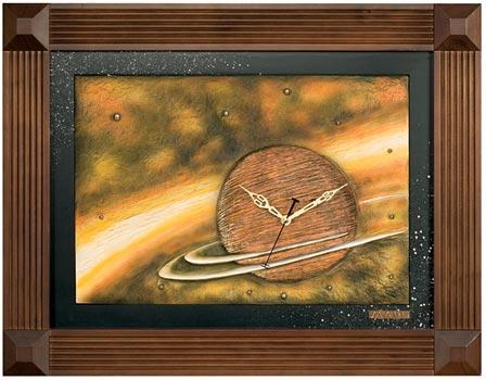 Mado Настенные часы Mado MD-525. Коллекция Настенные часы
