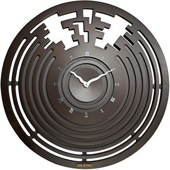 где купить  Mado Настенные часы  Mado MD-572. Коллекция Настенные часы  дешево
