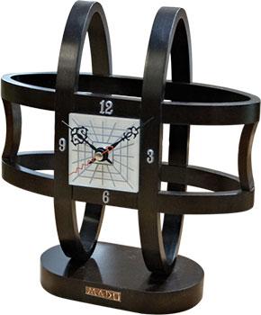 Mado Настольные часы Mado MD-805. Коллекция Настольные часы лампочка ipower premium 3w 4000k 250lm e14 ippb3w4000ke14 1001957