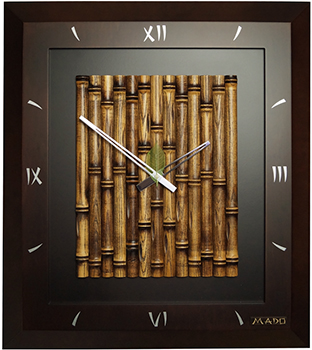 Mado Настенные часы Mado MD-891. Коллекция Настенные часы