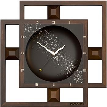 Mado Настенные часы  Mado MD-900. Коллекция Настенные часы цена и фото