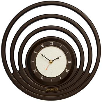 Mado Настенные часы  Mado MD-901. Коллекция Настенные часы mado md 598