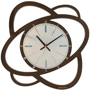 Mado Настенные часы  Mado MD-902. Коллекция Настенные часы цена и фото