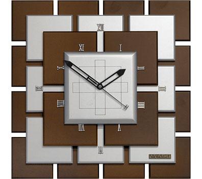 Mado Настенные часы  Mado MD-906. Коллекция Настенные часы mado md 598