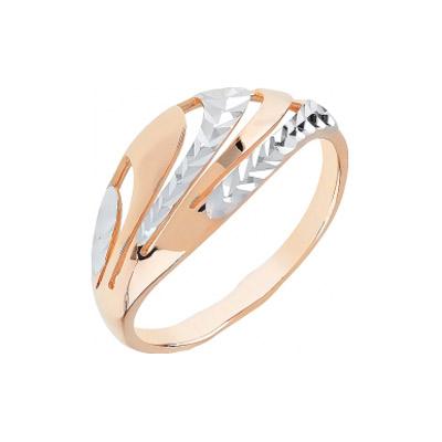Золотое кольцо Ювелирное изделие 100423 ювелирное изделие 128627