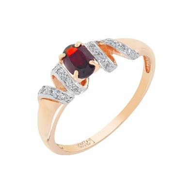 Золотое кольцо Ювелирное изделие 101289
