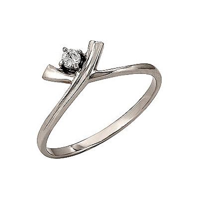 Золотое кольцо Ювелирное изделие 101312