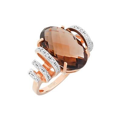 Золотое кольцо Ювелирное изделие 101724