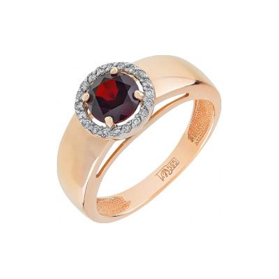 Золотое кольцо Ювелирное изделие 103561