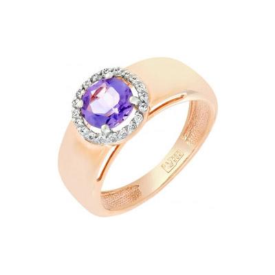 Золотое кольцо Ювелирное изделие 103569