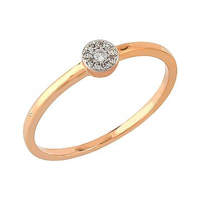Золотое кольцо Ювелирное изделие 104937