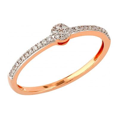 Золотое кольцо Ювелирное изделие 104949