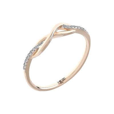 Золотое кольцо Ювелирное изделие 104957