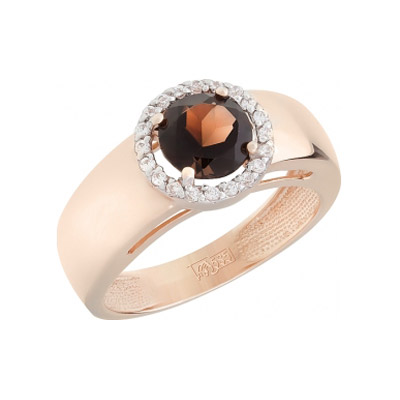 Золотое кольцо Ювелирное изделие 105159