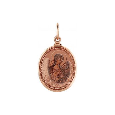 Золотая икона Ювелирное изделие 105429