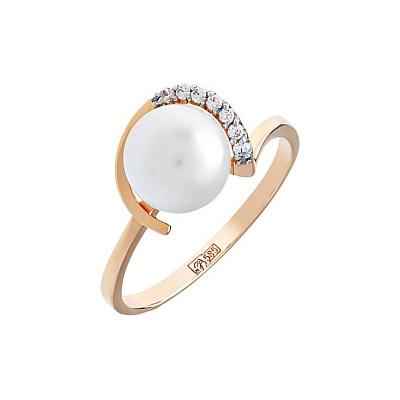 Золотое кольцо Ювелирное изделие 105703 ювелирное изделие 105703