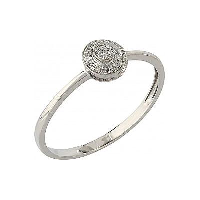 Золотое кольцо Ювелирное изделие 106083