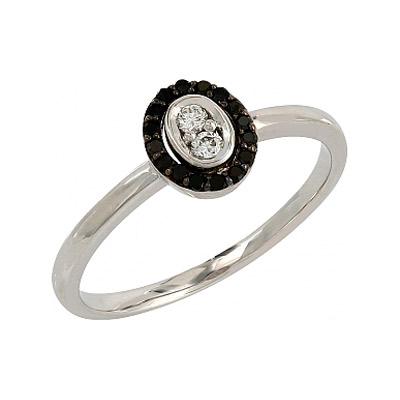 Золотое кольцо Ювелирное изделие 106685 кольцо алмаз холдинг женское золотое кольцо с бриллиантами и рубином alm13237661 19