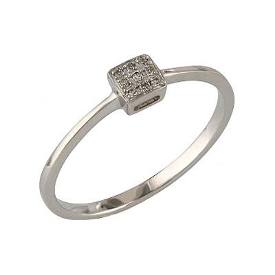 Золотое кольцо Ювелирное изделие 107085