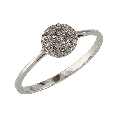 Золотое кольцо Ювелирное изделие 107087