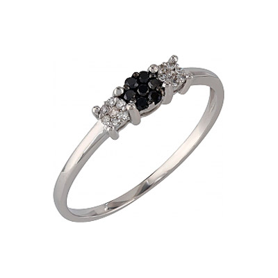 Золотое кольцо Ювелирное изделие 107097 anais gillian комбинация