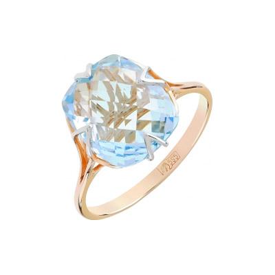 Золотое кольцо Ювелирное изделие 107561