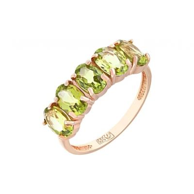 Золотое кольцо Ювелирное изделие 108799