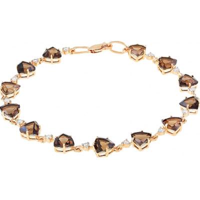 Золотой браслет Ювелирное изделие 110174