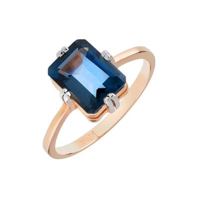 Золотое кольцо Ювелирное изделие 110933