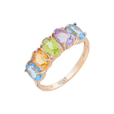Золотое кольцо Ювелирное изделие 112249