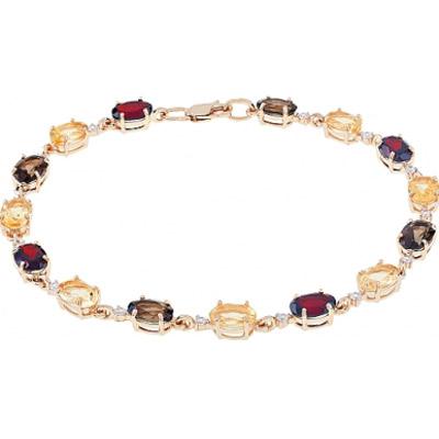 Золотой браслет Ювелирное изделие 112342