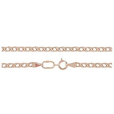 Золотая цепь Ювелирное изделие 112686 золотая цепь ювелирное изделие 28537