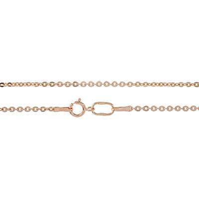 Золотая цепь Ювелирное изделие 112689 цена 2017