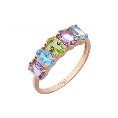 Золотое кольцо Ювелирное изделие 112874