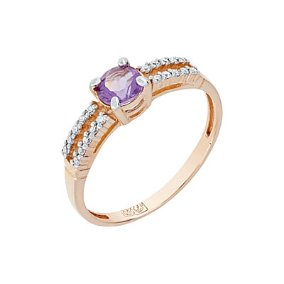 Золотое кольцо Ювелирное изделие 113326