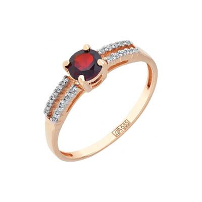 Золотое кольцо Ювелирное изделие 113327