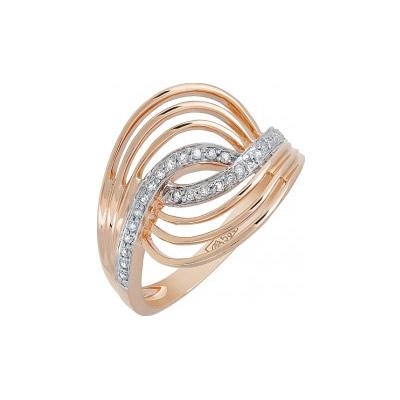 Золотое кольцо Ювелирное изделие 113712