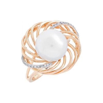 Золотое кольцо Ювелирное изделие 113761