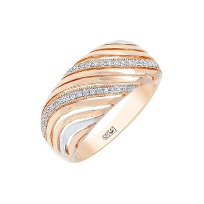 Золотое кольцо Ювелирное изделие 113770