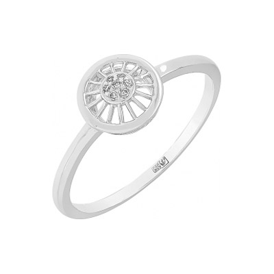 Золотое кольцо Ювелирное изделие 113783