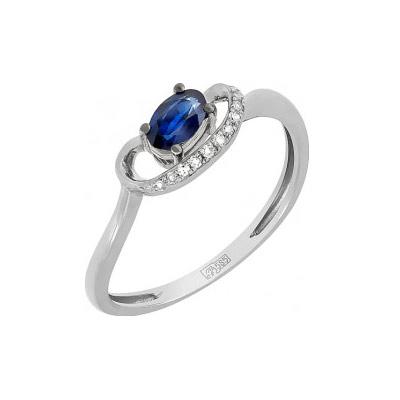 Золотое кольцо Ювелирное изделие 113876
