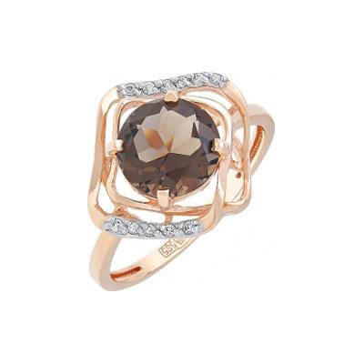 Золотое кольцо Ювелирное изделие 113902