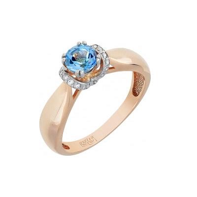 Золотое кольцо Ювелирное изделие 114147