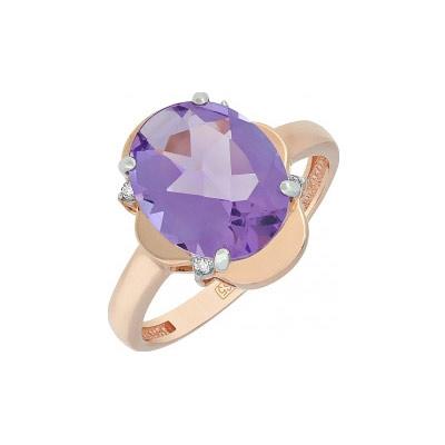 Золотое кольцо Ювелирное изделие 114371