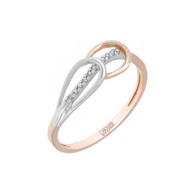 Золотое кольцо Ювелирное изделие 114514